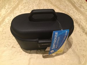 Samsonite Cabin Collection Beautycase