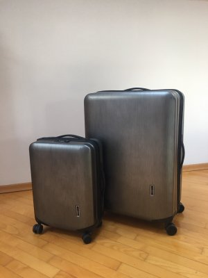 Samsonite INOVA Hartschalenkoffer Set