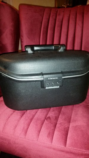 Samsonite Cosmeticabox zwart