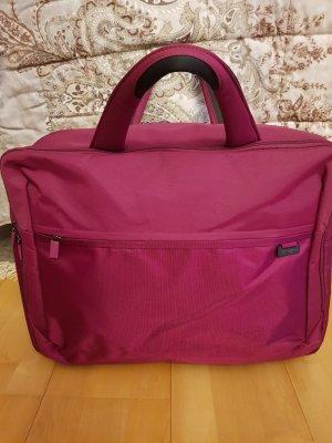 Samsonite Reisetasche Bordeaux/ Purpur Neu ohne Etiketikett