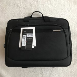 Samsonite Suitcase black