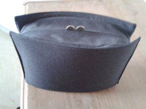 Samsonite Cosmeticabox grijs Textielvezel
