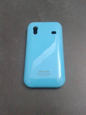 Samsung Galaxy Ace Hülle Türkis / Blau