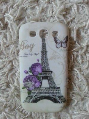 Samsung Galaxy S3 Case Paris