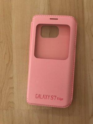 Samsung Handyhülle S7 Edge NEU