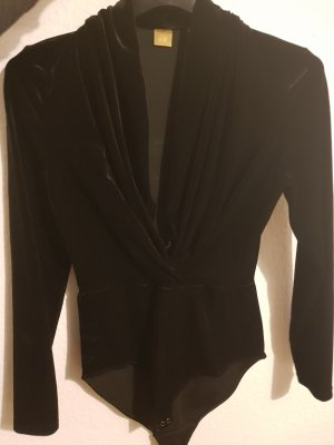Woman Collection H&M Shirt Body black