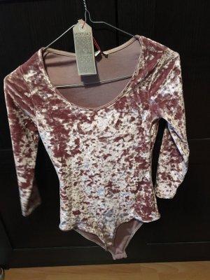 Tally Weijl Shirtbody roze