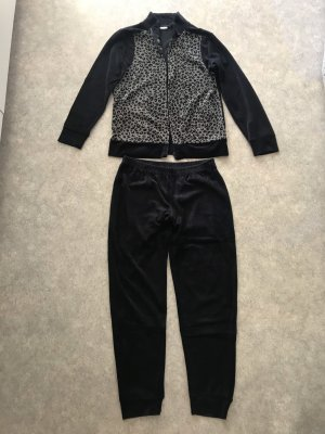 Yamamay Leisure suit black-grey