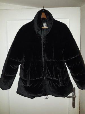 Terranova Veste oversize noir