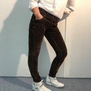 Samt Jeans von Mos Mosh