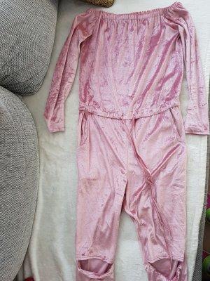 & other stories Jumpsuit dusky pink
