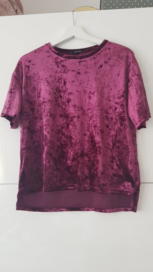 Samt Tshirt