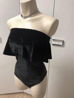 H&M Bodies negro