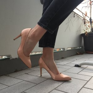 Samtene High Heels