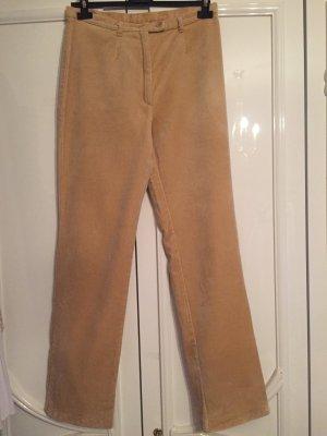 Benetton Jersey Pants beige-nude