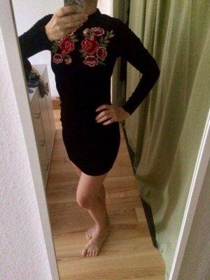 Samti, samtig weich - Sexy Kleid