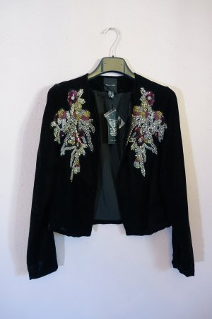 New Look Blouson multicolored polyester