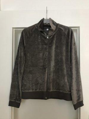 Sweat Jacket grey