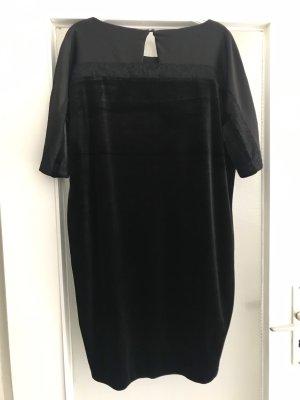 Samtkleid Blusenkleid Abenkleid von Tk Maxx M-L