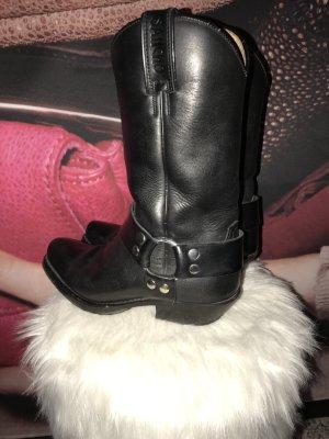 Sancho Boots