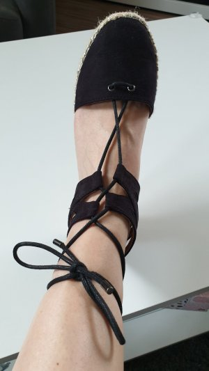 Sandale, Fritzi aus Preußen, Gr. 37, schwarz