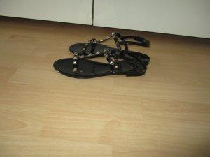 Sandale  Gr.38, wie neu