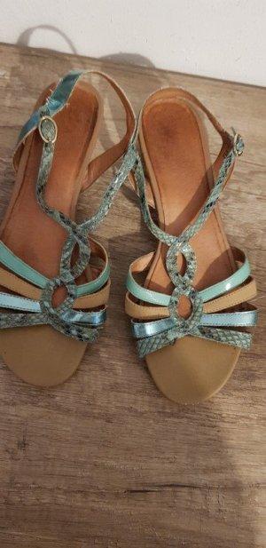 Dianette Sandals multicolored