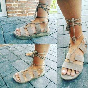 Sandale Kennel und Schmenger Gr.41