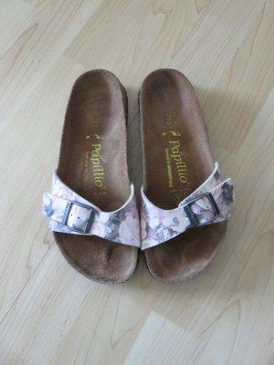 Birkenstock Sandales confort rosé
