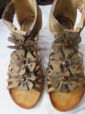 Outdoor Sandals brown-light brown