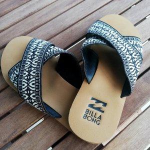 Sandale von Billabong, neu, ungetragen
