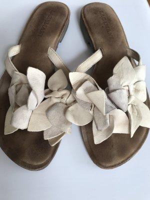 Lazamani Outdoor Sandals cream