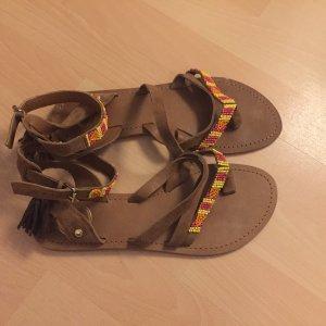 Pepe Jeans Sandalo con cinturino marrone chiaro