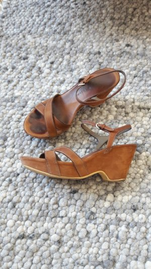 Sandale von Rene Lezard