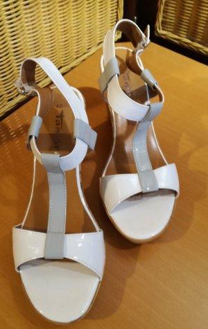 #Sandale von #Tamaris Gr.40