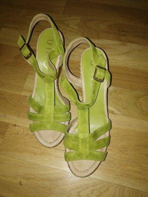 Sandale von Unisa Gr. 38