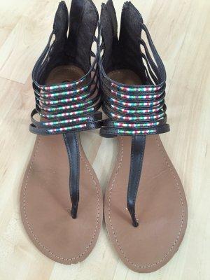 Sandale / Zehentrenner 39