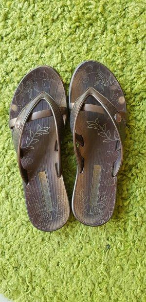 Sandale/Zehentrenner von Ipanema