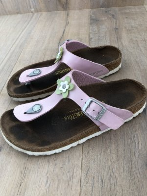 Birkenstock Comfort Sandals light pink