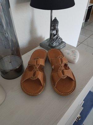 Sandalen 38