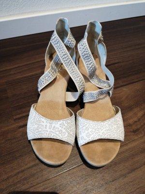 Rieker Comfortabele sandalen veelkleurig