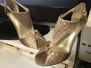 Liu jo High Heels sand brown-light brown