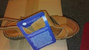 """Sandalen aus Italien """"Easy 'n Rose"""", Gr. 39, einmal getragen"""