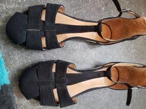 Atmosphere Sandals black