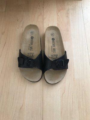 Esmara Strapped Sandals black