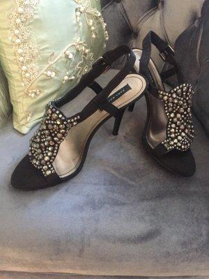 c5ef0c89796032 Zara Woman Schuhe günstig kaufen