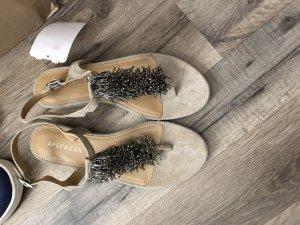 Apepazza Strapped Sandals multicolored leather