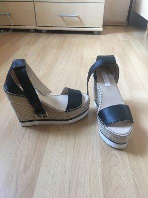 Sandalen espadrilles von See by Chloe Gr.37