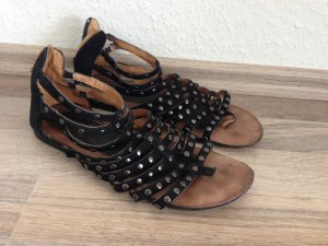 Sandalen Esprit Größe 38