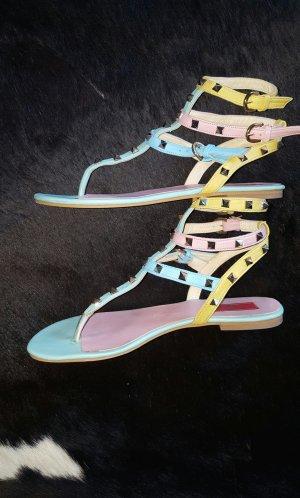 Sandalen extravagant